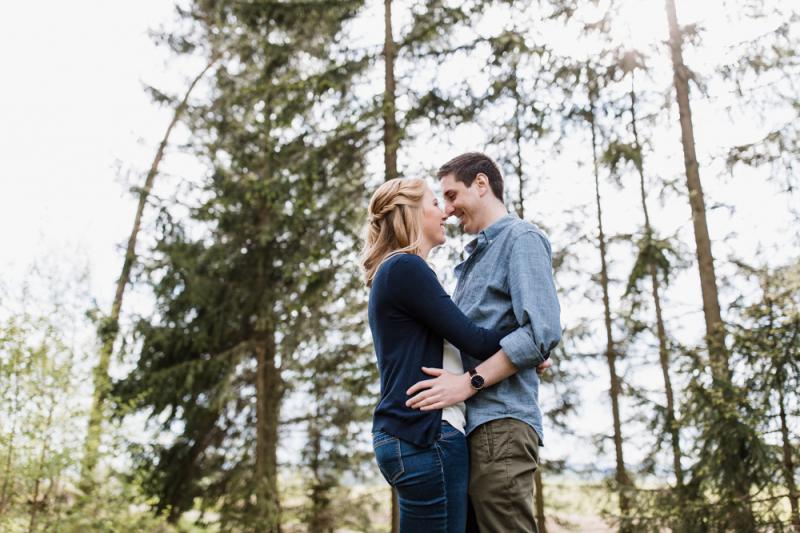 Hochzeitsfotografie von Silvia & Christian - Waidhofen / Thaya