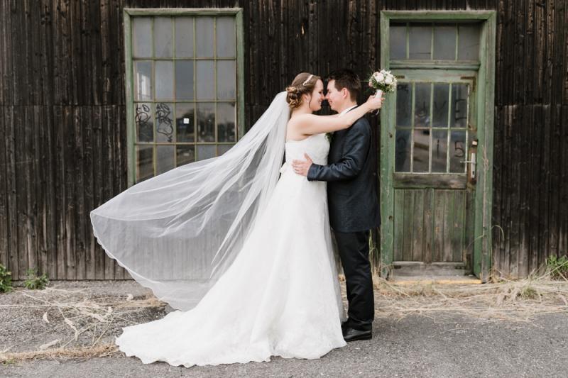 Hochzeitsfotografie von Kathi & Markus - Waidhofen